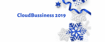 CloudBusiness wishes Merry Christmas