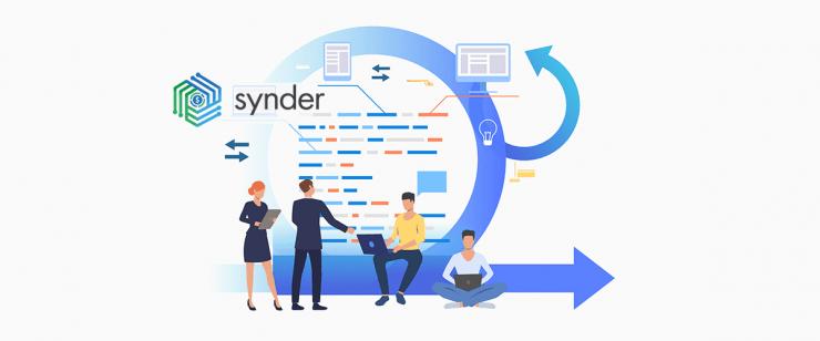 Synder app