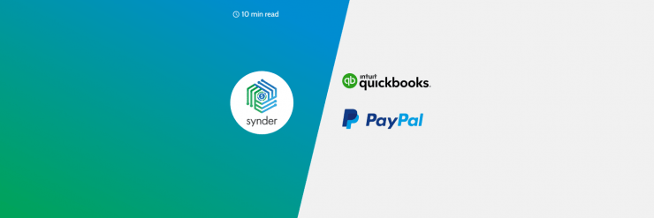 compare synder vs connect to PayPal