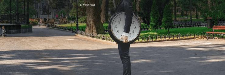 efficient time