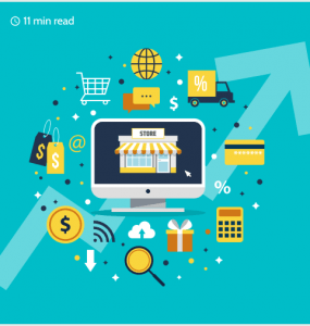 increase efficiency of an e-commerce business