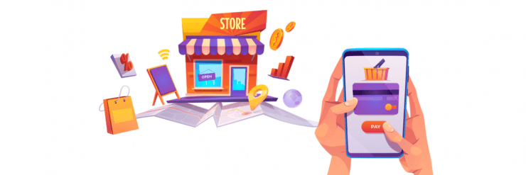 How to increase online sales for an ecommerce business