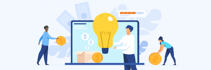 How to raise money for a business