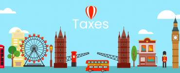 paying VAT UK taxes online