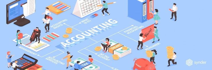 Accounting principles for beginners
