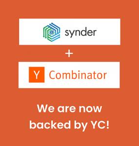 Synder joins Y Combinator Summer Batch