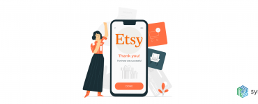 PayPal Etsy