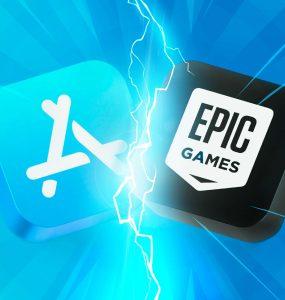 Apple Epic Games lawsuit