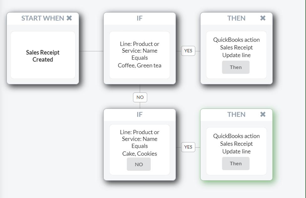 Use classes in QuickBooks