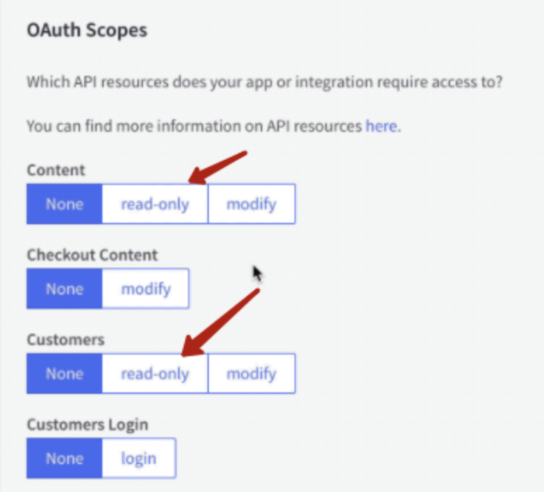 OAuth-Scopes-session