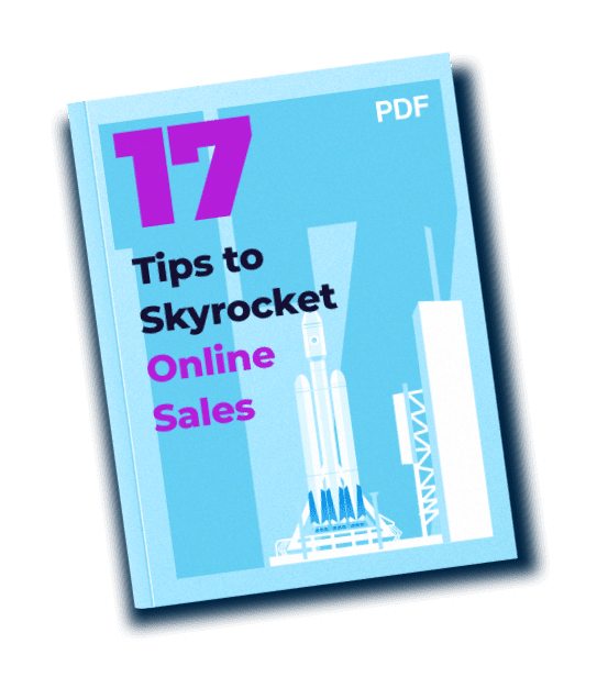 17 tips to skyrocket Online Sales EBOOK PDF