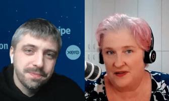 Podcast with Michael Astreiko