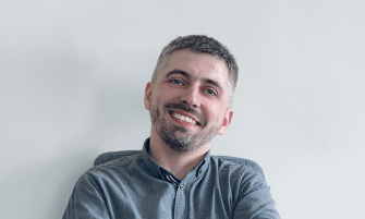 CEO of Synder - Michael Asteiko