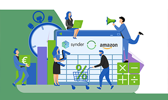 Amazon Accounting with Synder