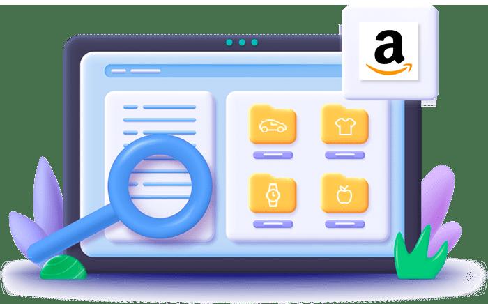 Categorize Amazon payments