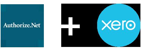 authorize.net and xero