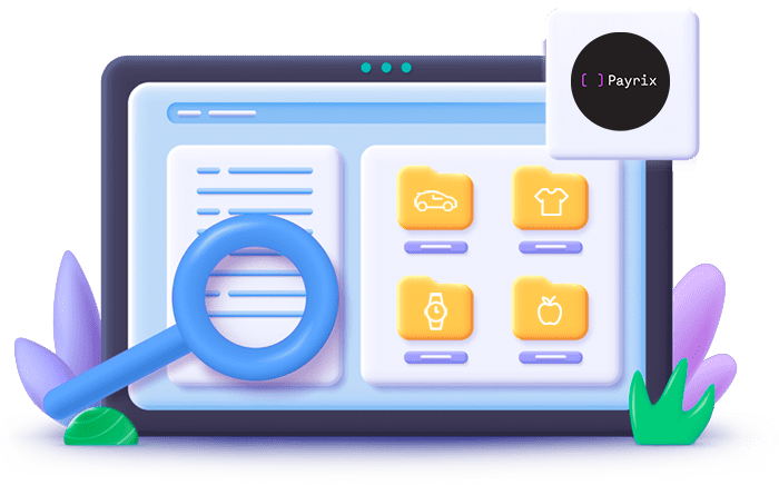 accounting for payrix