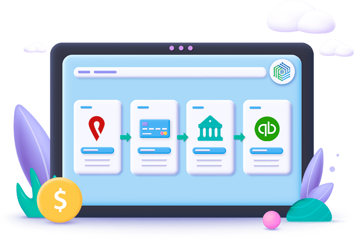 pin payments quickbooks integration