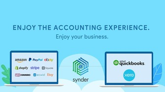 synder accounting software